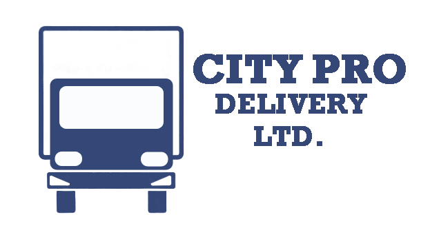 City Pro Delivery